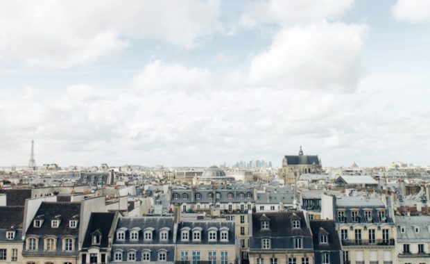 Literary Quotes About The Inspiration and Allure of Paris