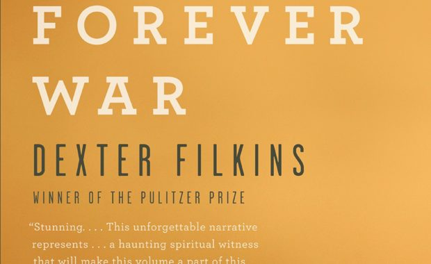 the forever war non fiction book