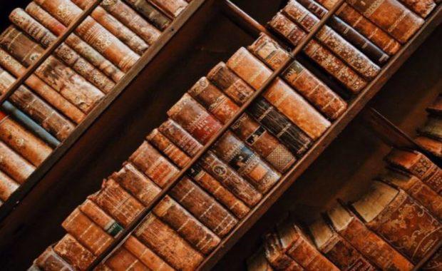Fictional books