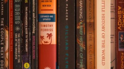 Fiction Books to Read