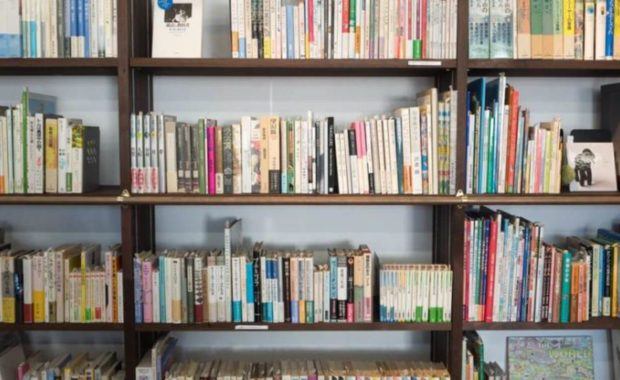 Best Non Fiction Books to Read Shelf