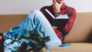 Best Non Fiction Books for Men Reading