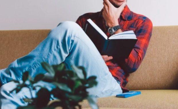 Best Non Fiction Books for Men Reading