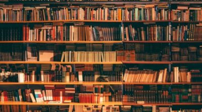 Must Read Fiction Books Shelves